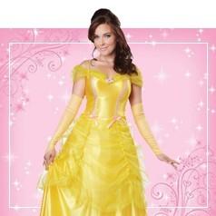 Costumi Principessa Donna