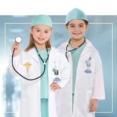 Costumi Dottore Bambini