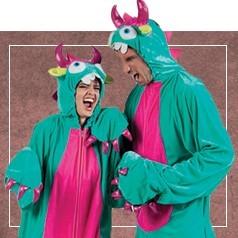 Costumi da Mostro per Adulti