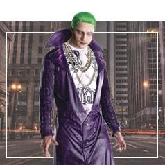 Costumi Joker Adulto