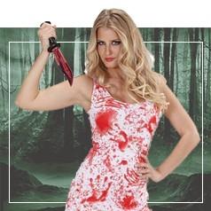 Costumi Assassino Donna