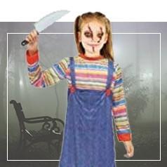 Costumi Assassino Bambina