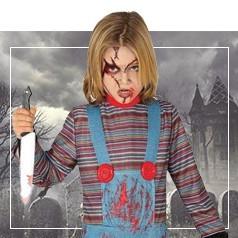 Costumi Assassino per Bambini