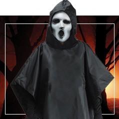 Costumi Scream per Bambini