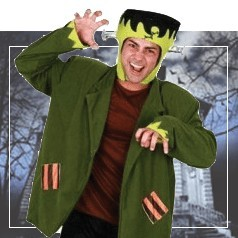Costumi Frankenstein per Adulti