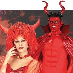 Costumi Demone per Adulti
