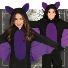 Costumi da Pipistrello per Bambini