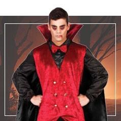Costumi da Dracula per Adulti