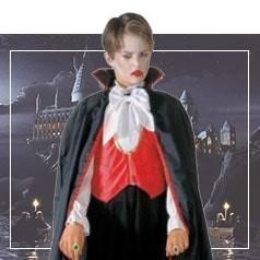 Costumi da Dracula per Bambini