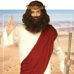 Costumi Gesù