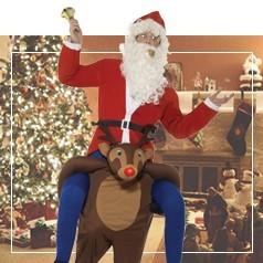 Costumi di Natale Originali