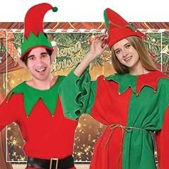 Costumi di Natale Adulti