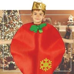 Costumi di Natale per Bambino