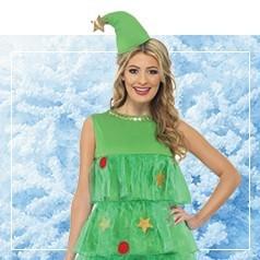 Costumi di Natale per Donna