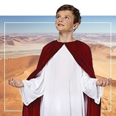 Vestiti Gesù per Bambino