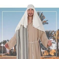 Costumi da Pastore per Uomo
