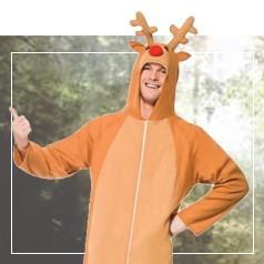 Costumi da Renna per Uomo