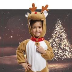 Renna Di Natale Natale Costume Per Tutte Le Età