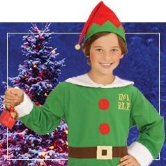 Vestiti da Elfo per Bambino