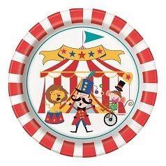 Compleanno Tema Circo