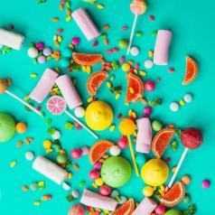 Caramelle per Feste