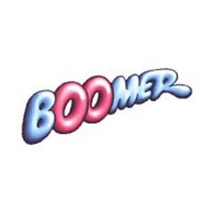 Gomme Boomer