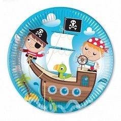 Compleanno Pirati per Bambini