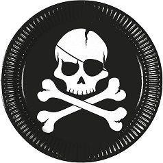 Compleanno Pirati per Adulti