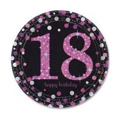 Compleanno 18 Anni Ragazza