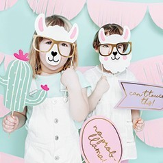 Photo Booth Bambini