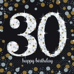 Festa 30 Anni Uomo
