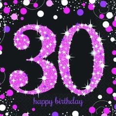 Compleanno 30 Anni Donna