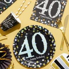 Compleanno 40 Anni Uomo