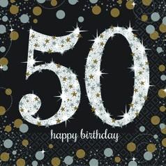 Compleanno 50 Anni Uomo