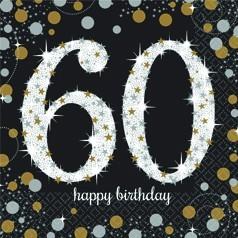 Compleanno 60 Anni Uomo