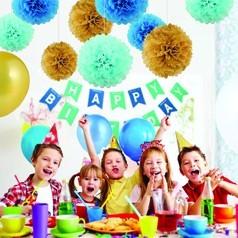 Striscioni Compleanno