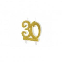 Candeline 30 Anni