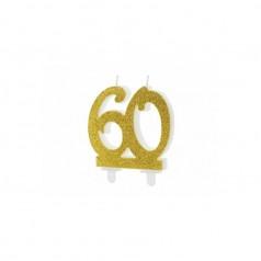 Candeline 60 Anni