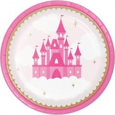 Compleanno Princess