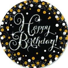 Piatti Compleanno