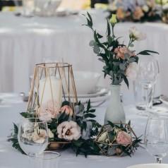 Tavolo Matrimonio