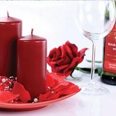 Tavola Romantica