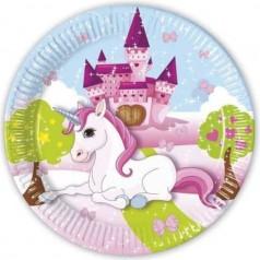 Compleanno Unicorno Idee Festa Addobbi Kit E Gadget Festemix