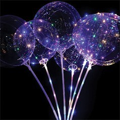 Palloncini a Led Luminosi