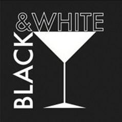 Festa A Tema Black & White