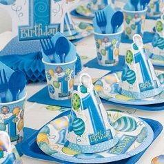 Compleanno Neonato
