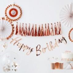 Addobbi Feste Compleanno Adulti