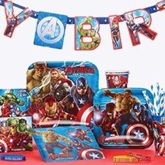 Feste Marvel