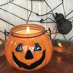 Candele Halloween