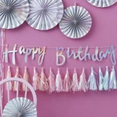 Cotillon Compleanno